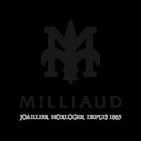 Logo Milliaud 1883 Posi