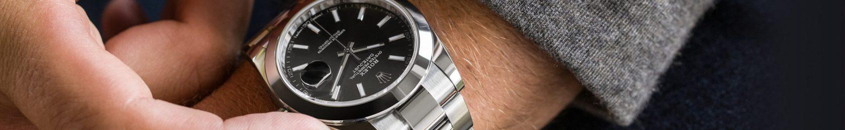 rolex-servicing-procedure-worn-watch